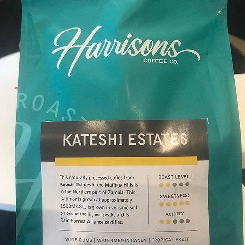 Kateshi Estates