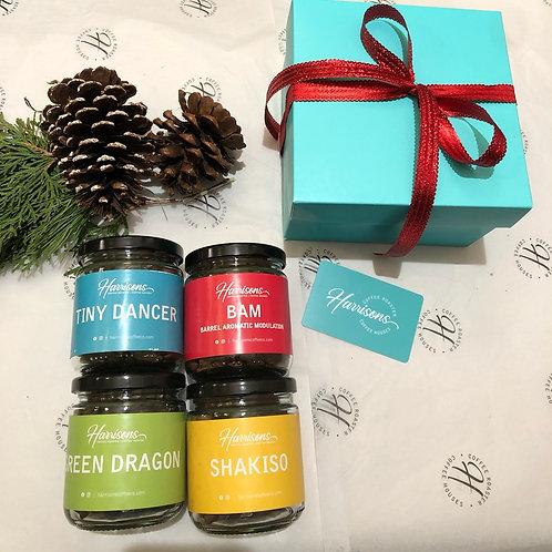 Sip and Taste Gift Pack!!