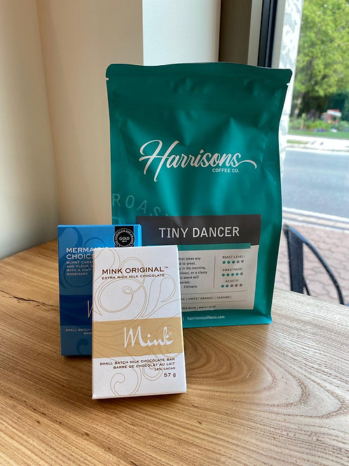 12 Month Coffee & Chocolate Subscription