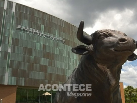 Acontece Magazine Shares the Brazil-Florida Student Conference to the South of Florida