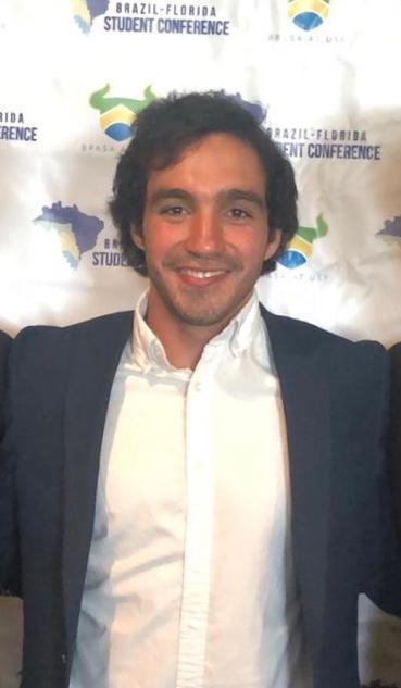 Cristiano Fernandes