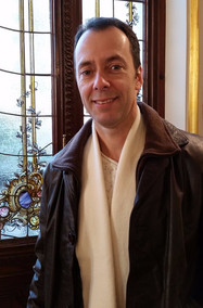 Alain Marcelo