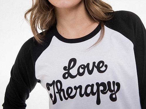 T-shirt Love Therapy BUBBLE