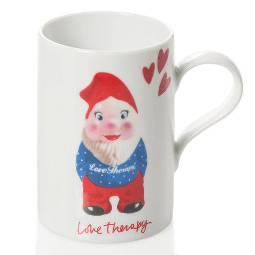 Tazza rossa / Red mug