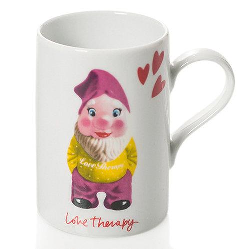Tazza fucsia / Pink mug