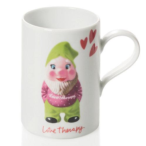 Tazza verde / Green mug