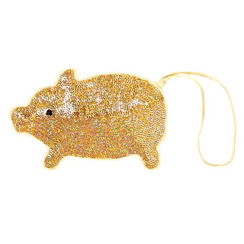 Portamonete Maialino, Piggy Purse