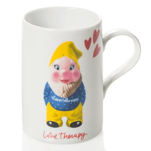 Tazza gialla / Yellow mug