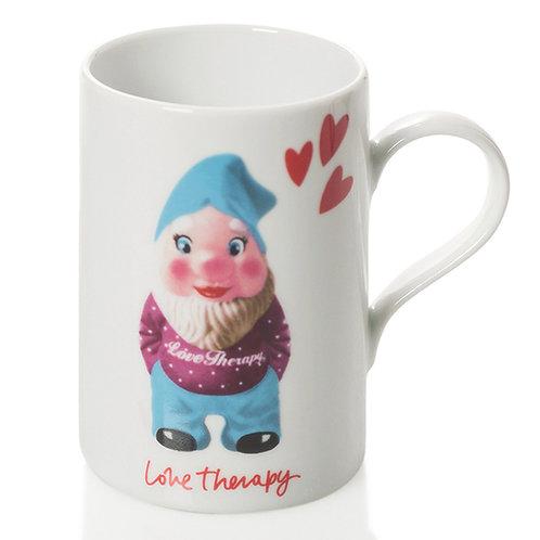 Tazza azzurra / Sky blue mug