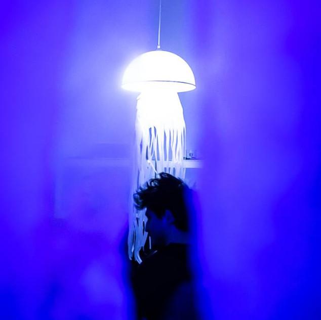 Meduza installation