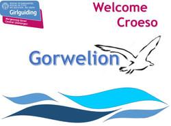 Gorwelion Welcome