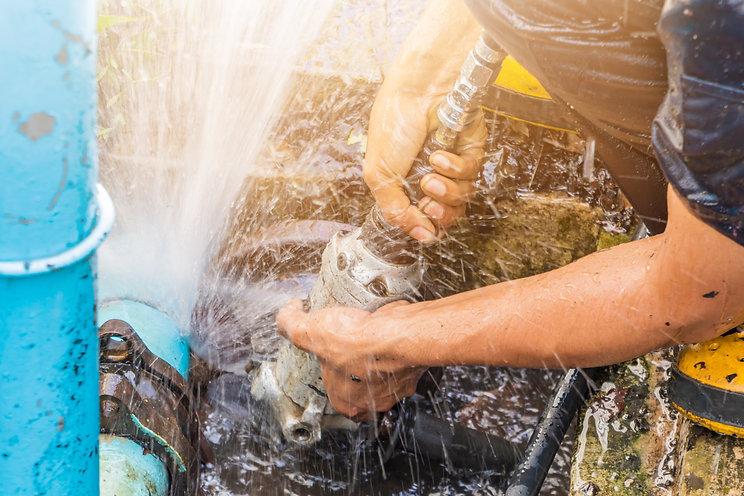 Recherche de fuite-detection fuite eau-g