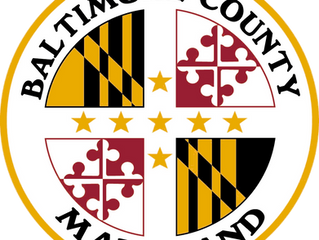 Baltimore County Executive Candidates Square Off