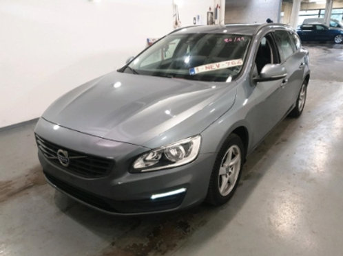 Volvo V60 Kinetic Professional 2.0 D2 88kW