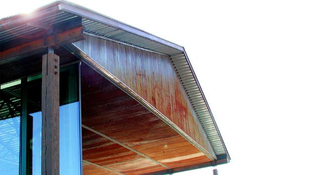 DC Ranch - Building O