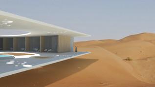 Al Ain New Villa