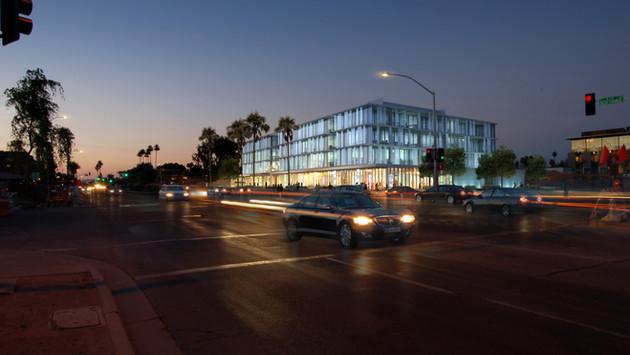 Safari Drive Office Building