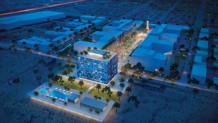 One Scottsdale Hotel