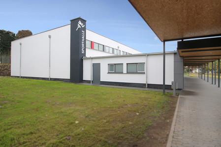 BuM KV Sporthalle Irlich Ansicht 1 (Himm