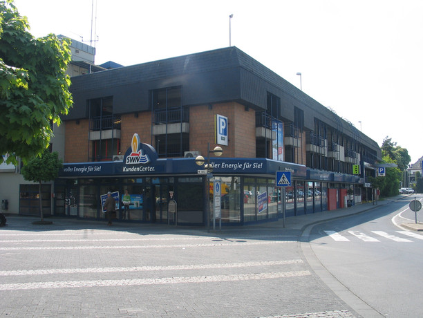 BuM Parkhaus SWN Bereich Kundencenter.jp