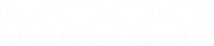 MOOG Logo White PNG