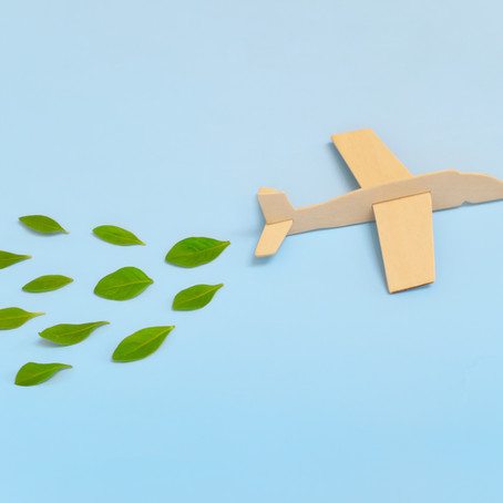 Sustainable aviation fuel (SAF) may be the key to getting aerospace out of the downturn