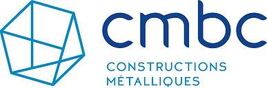 CMBC Construction Métalliques LOGO