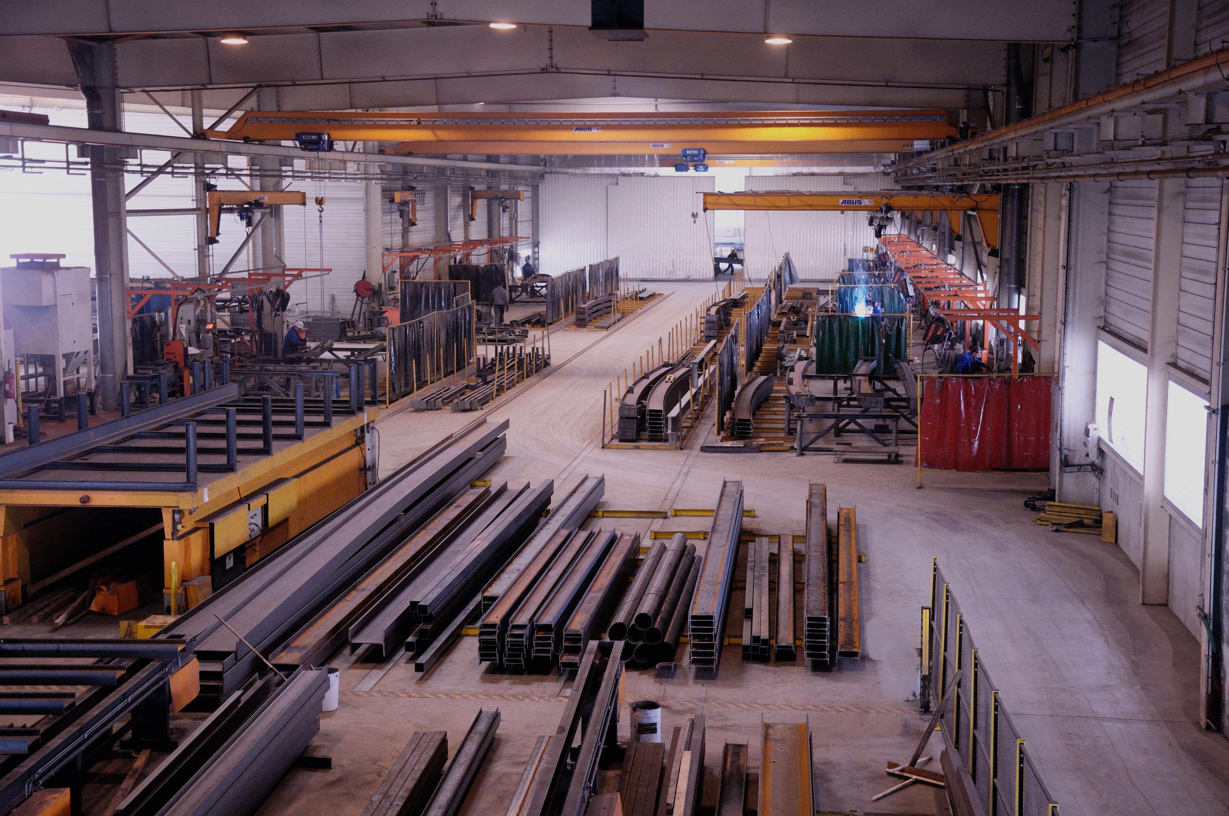 CMBC Constructions métalliques