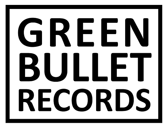 Green Bullet Records logo.png