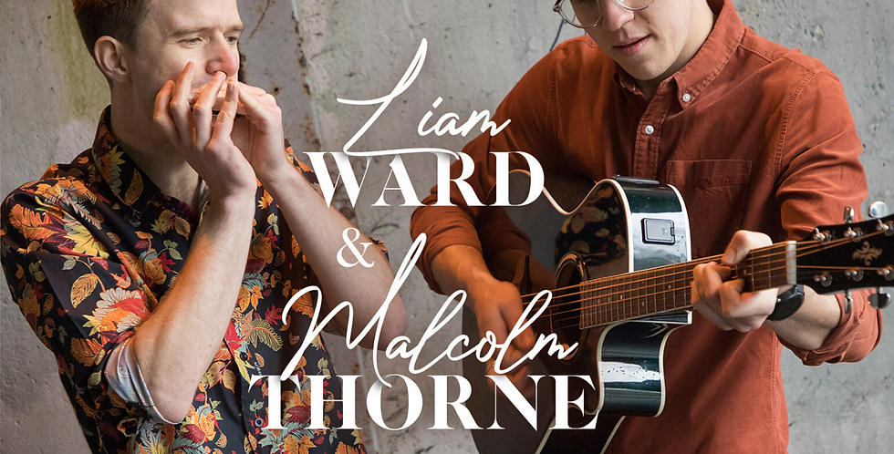 Ward & Thorne - 'You Are My Medicine' digital