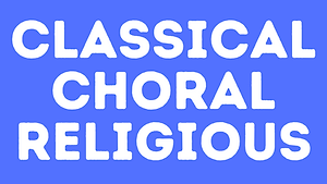 classical, choral, gospel, religious harmonica tabs