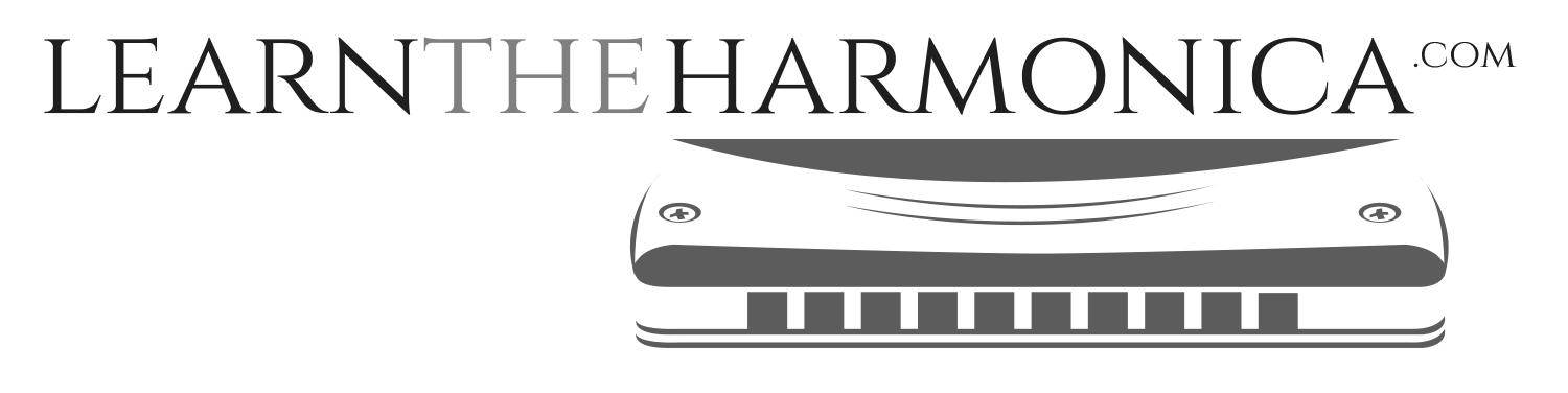 Free Lessons by level | LearnTheHarmonica com | Free online