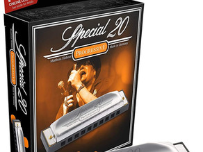 What harmonica is best for beginners?