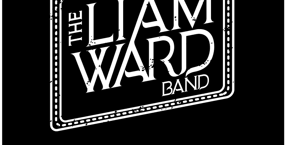 The Liam Ward Band - 'Uprising' CD