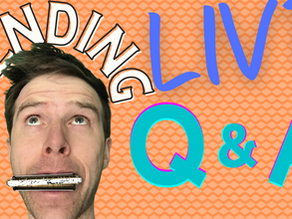 Q&A all about bending