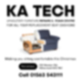 KA Tech Kilmarnock
