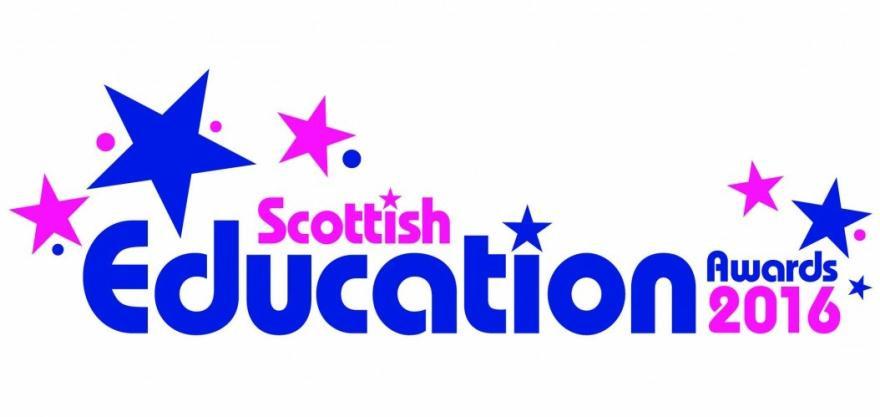 Scottish Education Awards 2016