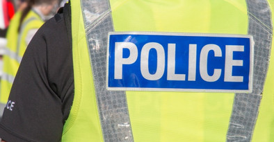 84 year-old woman in hospital following serious road crash on A76 Mauchline