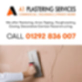 A1 Plastering Services