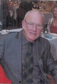 Mr Graham Johnstone