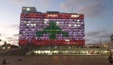 Mairie TA avec drapeau libanais.jpg