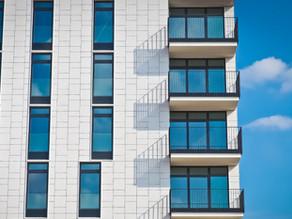 Nova regra de Bombeiros para terraços em edifícios residenciais