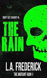 The Rain The Government Rain Mysteries