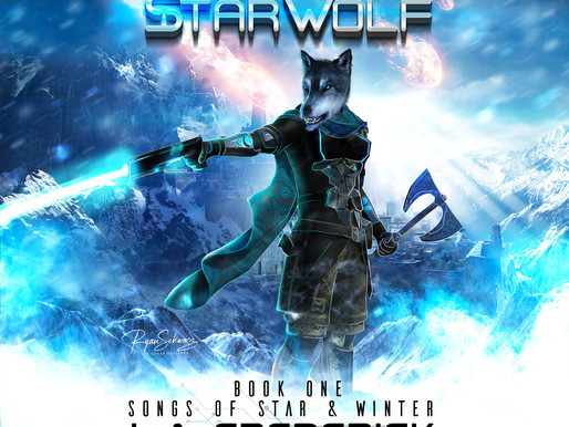 2nd Preview: Star Wolf