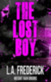 Free e-book The Lost Boy
