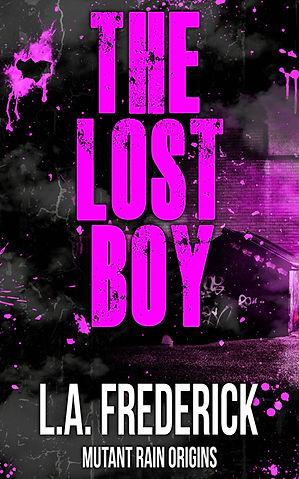 Free e-book The Lost Boy