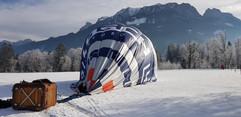 New Spirit Balloons - Filzmoos Balloonfestival 2020