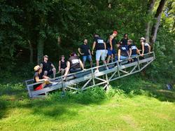 12 Teambuilding