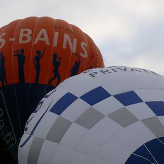New Spirit Balloons