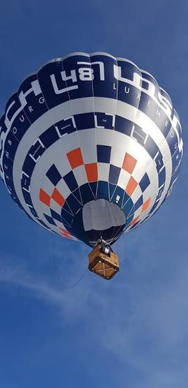 Losch Balloon - Dolomiti Balloonfestival 2020